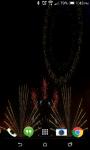 Fireworks Live Wallpaper VD screenshot 3/3
