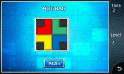 Flip and Swap Jigsaw Puzzle Game screenshot 4/5