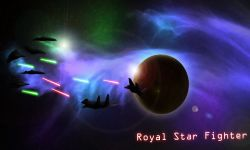 Royal StarFighter - Space Wars screenshot 1/4
