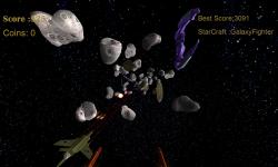Royal StarFighter - Space Wars screenshot 2/4