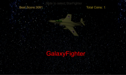Royal StarFighter - Space Wars screenshot 3/4