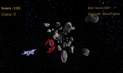 Royal StarFighter - Space Wars screenshot 4/4