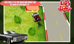 Kids Car - Fun Game for Kids screenshot 2/6