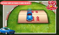 Kids Car - Fun Game for Kids screenshot 3/6