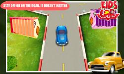 Kids Car - Fun Game for Kids screenshot 4/6