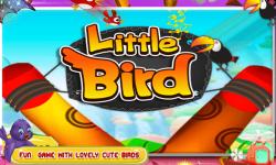 Little Bird screenshot 1/6