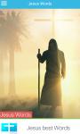 Jesus World The Holy Bible screenshot 2/6
