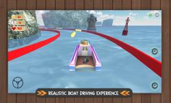 Boat War The Game screenshot 1/1