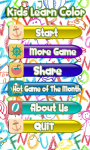 Color Collector - Game for Kids to Learn Colors screenshot 4/6