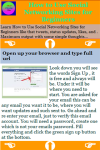How to Use Social Networking Sites for Beginners screenshot 4/4