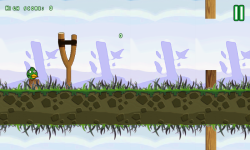 Angry Flappy screenshot 3/4