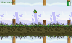 Angry Flappy screenshot 4/4