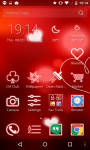 Heart - CM launcher theme screenshot 4/4