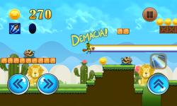 LOL World: Super Teemo  screenshot 3/4