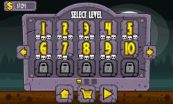 Run And Gun Zombie Apocalypse screenshot 3/6