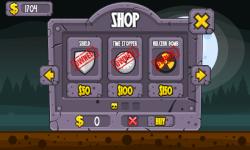 Run And Gun Zombie Apocalypse screenshot 4/6