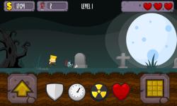 Run And Gun Zombie Apocalypse screenshot 6/6