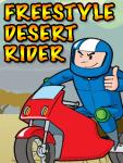 FreeStyle Desert Rider screenshot 1/3