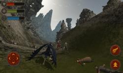 Harpy Simulator Adventure screenshot 1/6