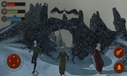 Harpy Simulator Adventure screenshot 5/6