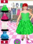 Selena Dress Up screenshot 3/4