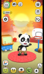 My Talking Panda - Virtual Pet screenshot 2/5