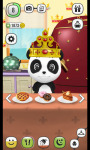 My Talking Panda - Virtual Pet screenshot 3/5