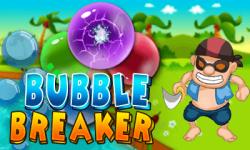 BUBBLE BREAKER Game Free screenshot 1/1