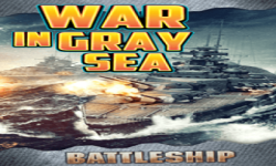 WAR IN GRAY SEA screenshot 1/1