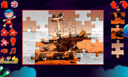Puzzles space screenshot 5/6
