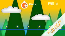 Geometry Bang screenshot 3/3