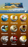 mX Croatia - Top Travel Guide with hotel booking screenshot 2/5