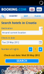 mX Croatia - Top Travel Guide with hotel booking screenshot 3/5