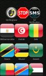 African Ringtones Free screenshot 1/3