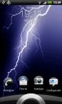 Lightnings LWP screenshot 6/6