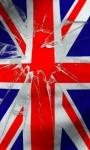 England flag free screenshot 1/5