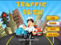 Traffic Rush Lite screenshot 1/6