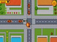 Traffic Rush Lite screenshot 2/6
