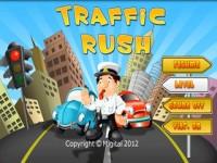 Traffic Rush Lite screenshot 4/6