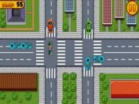 Traffic Rush Lite screenshot 5/6