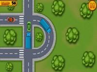 Traffic Rush Lite screenshot 6/6