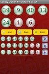 Lottery Shaker screenshot 1/1