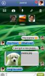 BeejiveIM for Facebook Chat Free screenshot 2/5