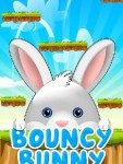 Bouncy Bunny Free screenshot 1/6