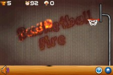 Street Basketball Shot screenshot 2/2