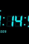 Alarm Night Clock / Music screenshot 1/1