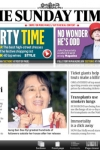 Sunday Times screenshot 1/1