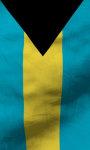 Bahamas flag live wallpaper Free screenshot 5/5