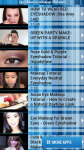 Eye Shadow Makeup Tutorials free screenshot 5/5