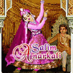 Salim Anarkali screenshot 1/2